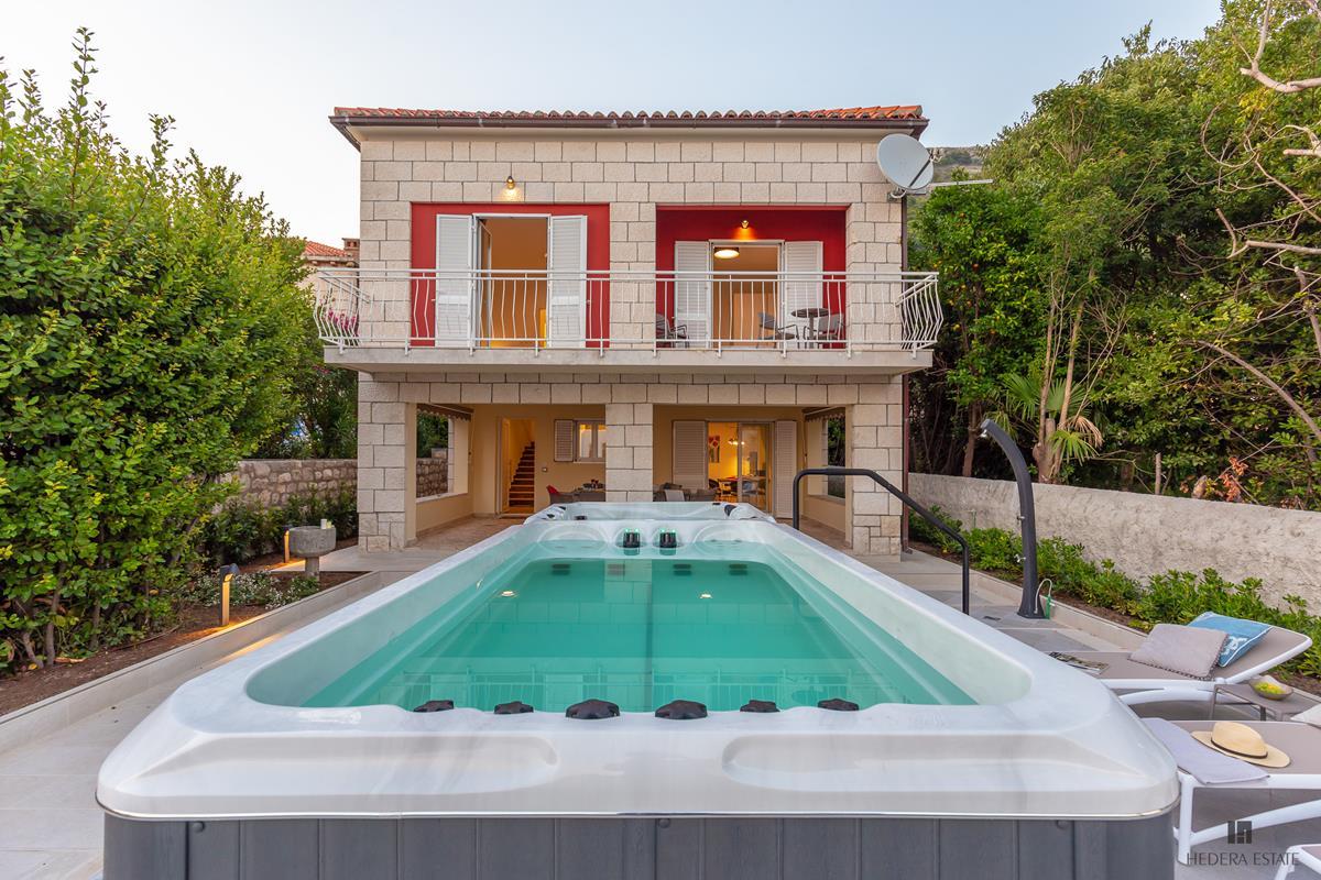 Villa Hedera  V
