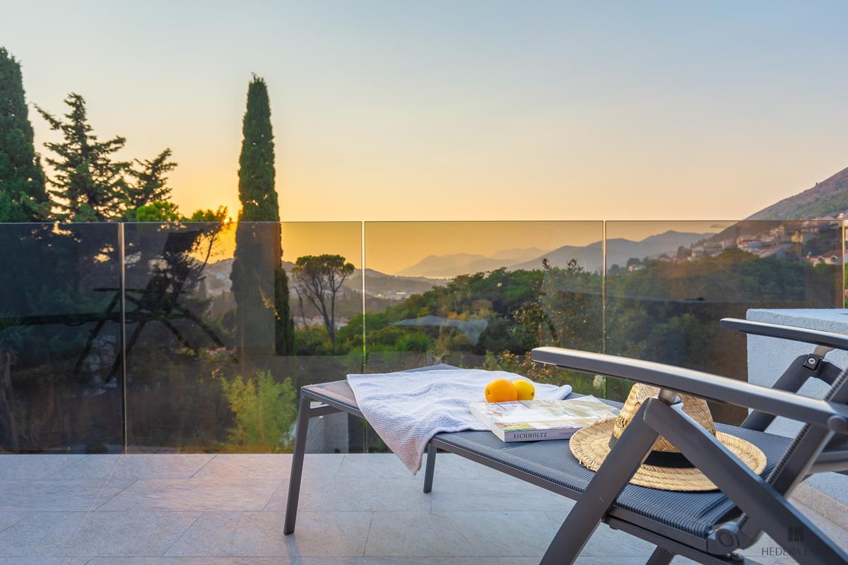 Villa Villa Hedera II 746, Dubrovnik - walking distance to Old Town, Dubrovnik, Dubrovnik region