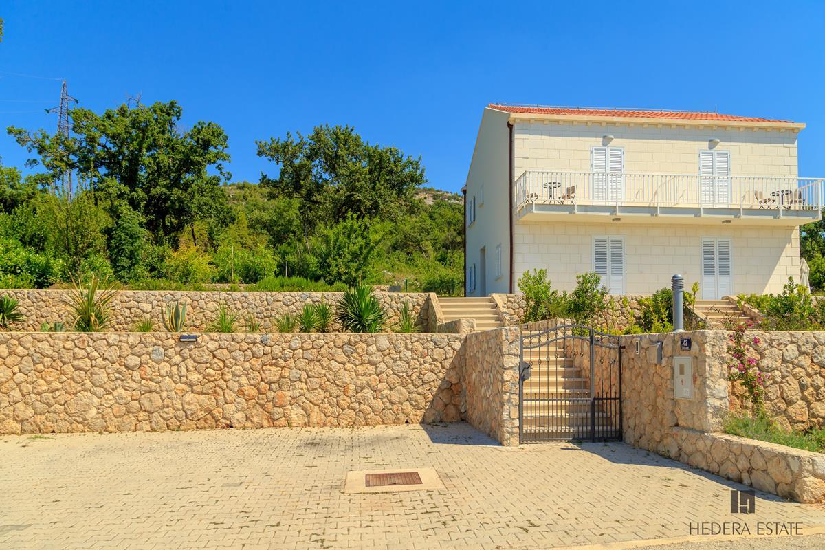 Villa Hedera VII
